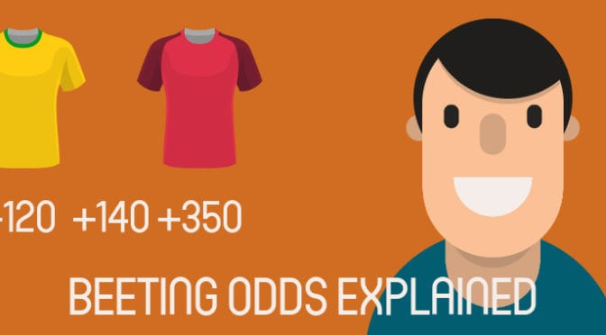 Betting Odds & Betting Lines Explained