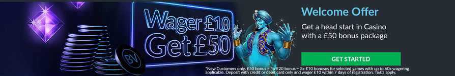 betvictor offer graphic