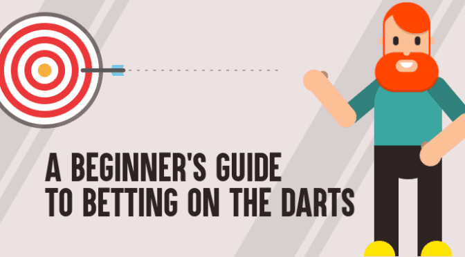 Betting on the Darts image