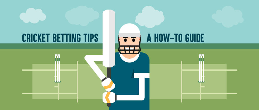 Cricket Betting Tips graphic