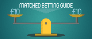 Matched Betting Guide