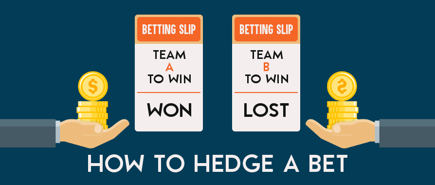 how to hedge a bet graphic