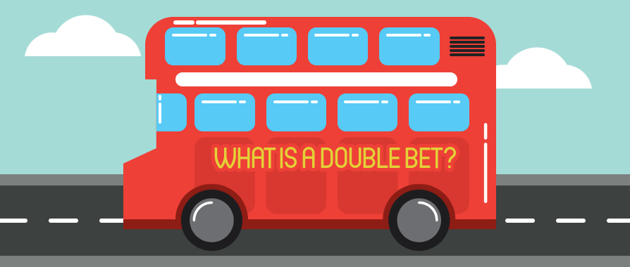What is a Double Bet graphic