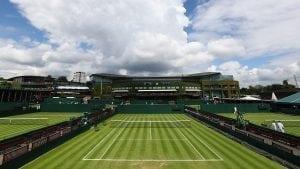 Wimbledon Betting Offers