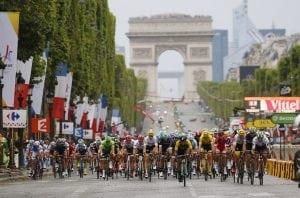 Tour De France 2021 Free Bets, Odds & Predictions