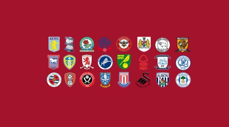 2018 2019 championship teams badges