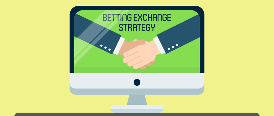 Betting Exchange Strategy graphic