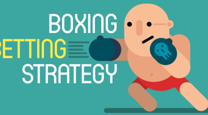 Boxing Betting Strategy graphic