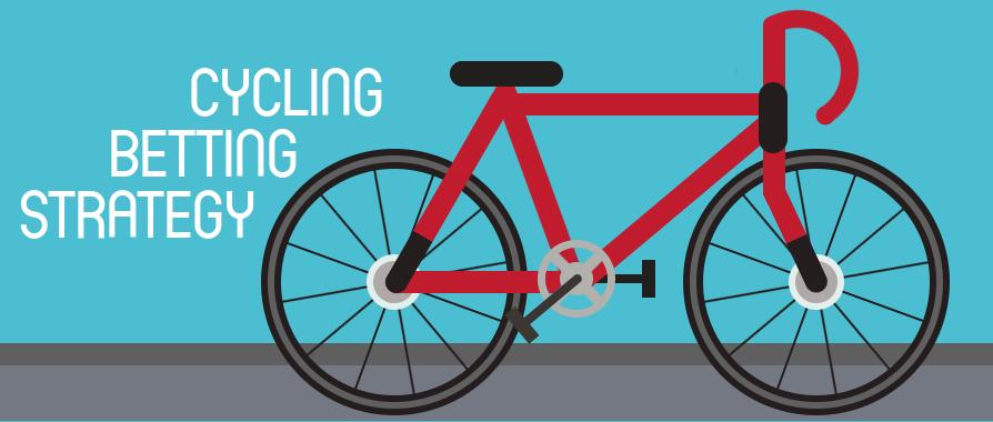 Cycling Betting Strategy