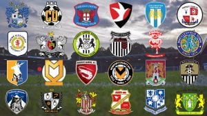 league 2 predictions