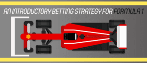 An Introductory Betting Strategy for Formula 1