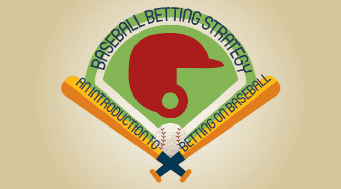 Baseball Betting Strategy graphic