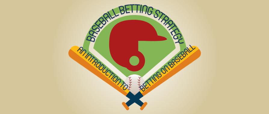 Baseball Betting Strategy graphic