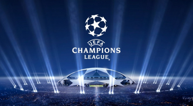 Champions League Betting Preview 12th 13th Feb 2019