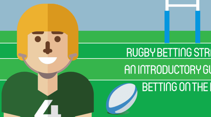 Rugby Betting Strategy graphic