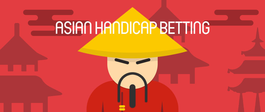 An Introductory Strategy on Asian Handicap betting