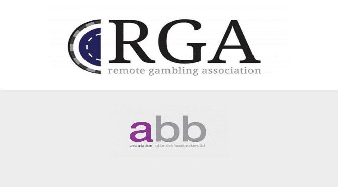 rRGA and abb logos