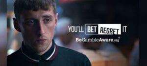 GambleAware's Bet Regret Ad Deemed as Counterintuitive by Critics: