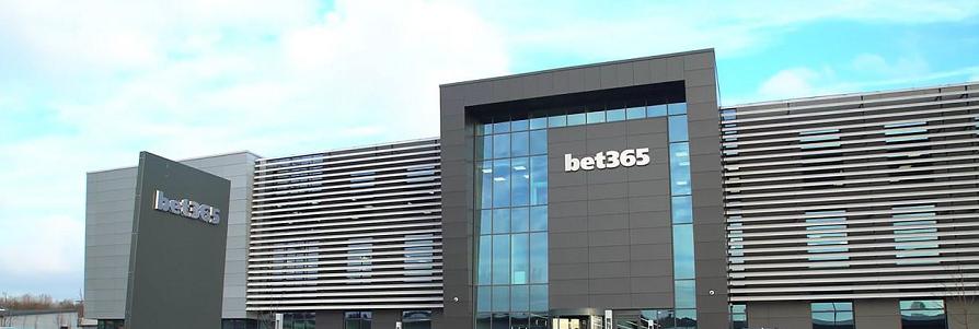 bet365 moves gibraltar operation