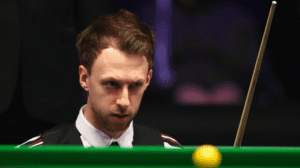 A Punter Wins £10K for a Snooker Bet Placed 21 Years Ago for Judd Trump to Win Title