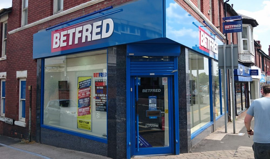 Betfred Has Refused to Pay a Punter £189,000 After Error!