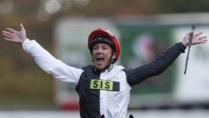 Major UK Bookmakers Refused Multiplies After Seeing Frankie Dettori Win 4 Races at Royal Ascot