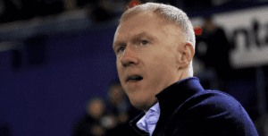 Paul Scholes Gets Fined £8,000 by FA and Apologises for Breaking Betting Rules