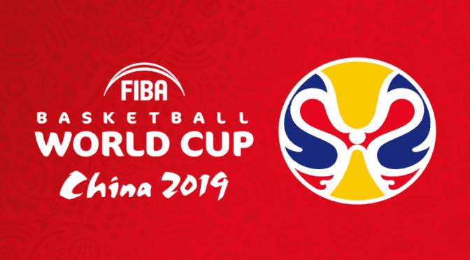 Basketball World Cup China