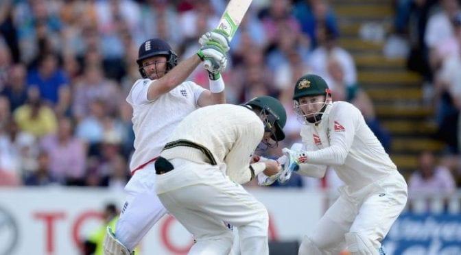 Ashes 2019 - England v Australia Review