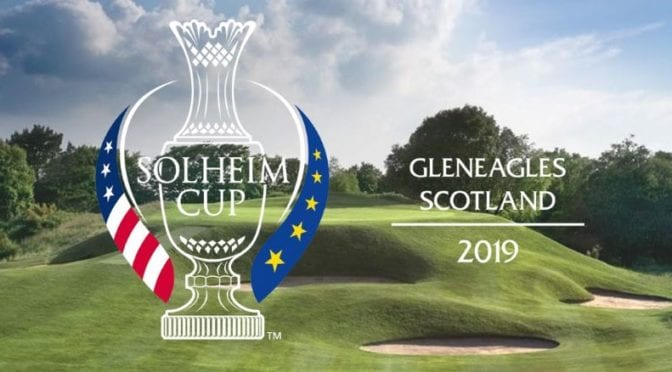 Solheim Cup Review