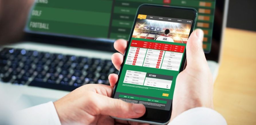 Rugby betting mobile