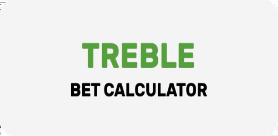 treble bet calculator