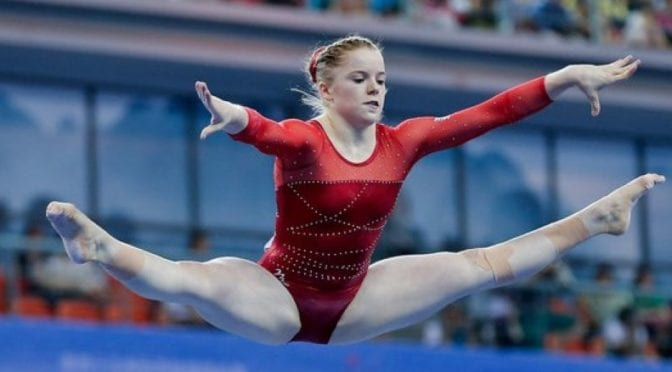 World Artistic Gymnastics Championships