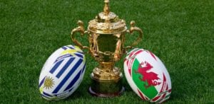 2019 Rugby World Cup 13th October Preview