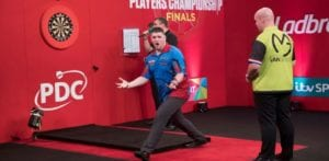 Darts PDC Players Championships Finals Preview
