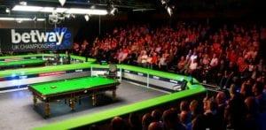 Snooker – UK Championship, York Preview
