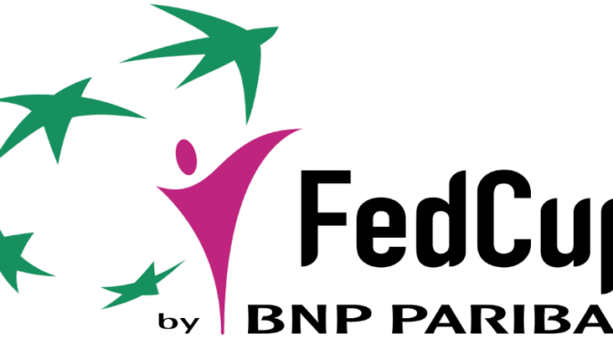 Tennis - Fed Cup