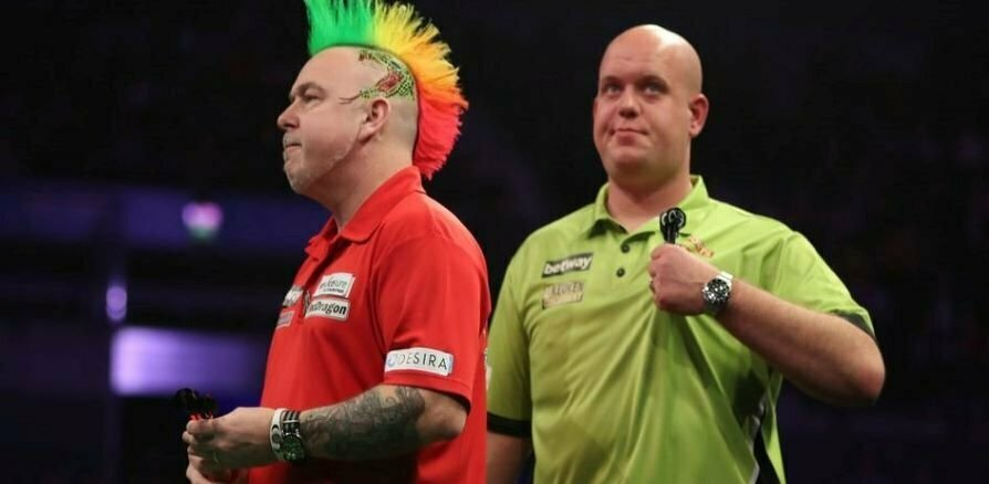mvg v peter wright