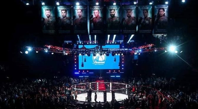 How to Bet on MMA