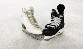 Dancing on Ice Betting 2020