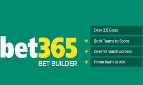 Bet Builder Guide