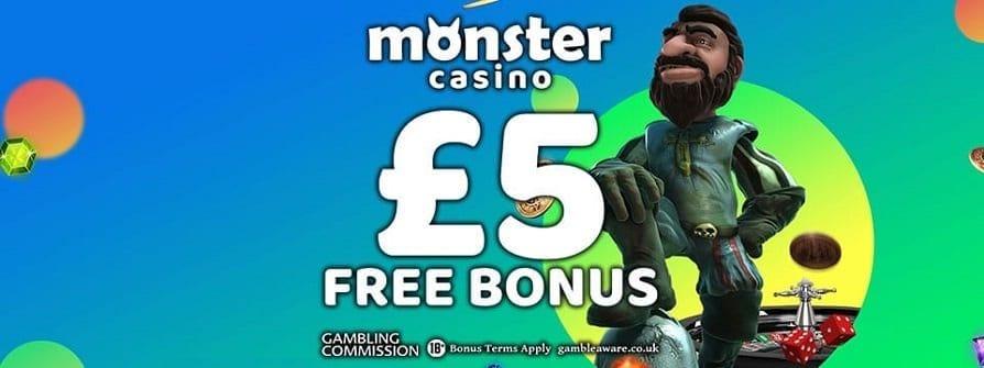 Nektan Casinos Bonuses