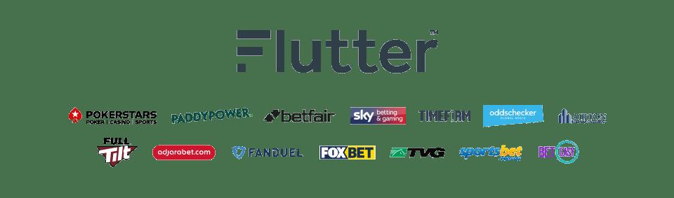 Flutter Entertainment Brands