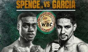 Spence v Garcia Betting Odds and Tips