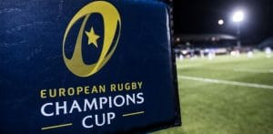 A Look at the European Rugby Champions Cup