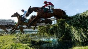 Horse Racing Betting Terms