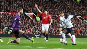 Liverpool v Man Utd Odds, Tips and Predictions